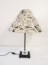 Lampe BD#2