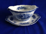 Blue Rose Fine China - sauskom