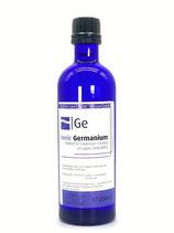 Ionic GE, kolloidales Germanium