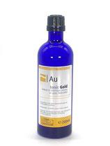 Ionic AU, kolloidales Gold
