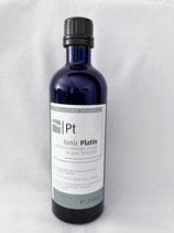 Ionic PT, kolloidales Platin