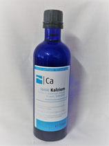 Ionic CA , kolloidales Kalzium