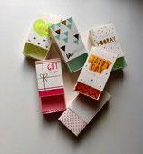 Geschenk-Schachtel für Einhorn-/ Indianer-Kette