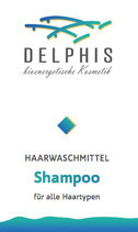 05 DELPHIS SHAMPOO Haarwaschmittel