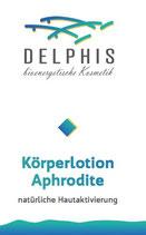 07 DELPHIS APHRODITE Körperlotion
