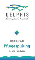 06 DELPHIS PFLEGESPÜLUNG Hair Repair