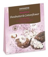 Sprudelbad Sheabutter & Cottonflower