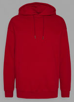 FLY' SPARKS HOODY RED