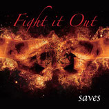 "saves new EP  "" Fight it Out """
