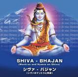 CD シヴァ・バジャン―シヴァのマントラと賛歌