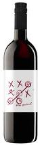 Rotwein - Blaufränkisch QW- Weingut Allacher,  AT - BIO - 301