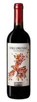 Falco Rosso Toscana Rosso IGT, Loacker, Weingut Loacker | Valdifalco, IT - BIO - 005
