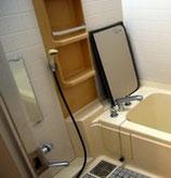 サニタリークリーニングセット(浴室・洗面台・トイレ)