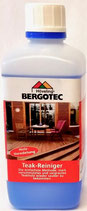 Bergotec Teak-Reiniger/Entgrauer