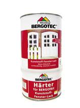 Bergotec Kunststoff-Fenster-Lack Standard - weiß