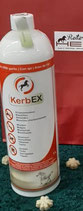 KerbEx rot - starker Fliegenbefall