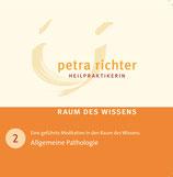 Allgemeine Pathologie - Petra Richter