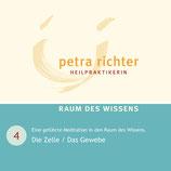 Zelle/Gewebe - Petra Richter