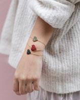 Bracelet Irène Coeur