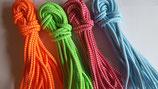 Drei-Punkt-Seil (zweifarbig)