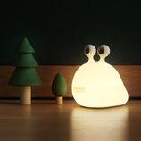MUID Slug Night Lamp, Nachtlicht