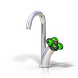 Armatur EcoFleur Verde