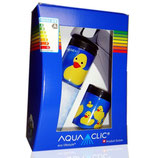 AquaClic Box Duo Armada