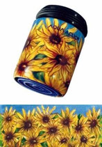 AquaClic® Sunflowers
