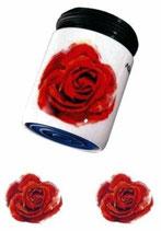 AquaClic® Rose rouge