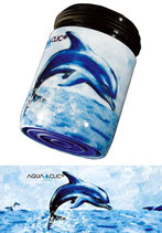 AquaClic® Jumping Dolphin