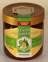 Echter Deutscher Honig © aus eigener Imkerei