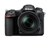 Nikon D500 + Nikkor AF-S DX 16-80 mm 1:2,8-4 ED VR Kit