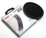 PCP PRO DHG Fader-Filter ND2-400