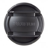 Fujifilm Objektivdeckel