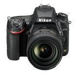 Nikon D750 + AF-S NIKKOR 24–85 mm 1:3,5–4,5G ED VR Kit
