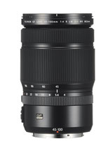 Fujifilm GF45-100mmF4 R LM OIS WR