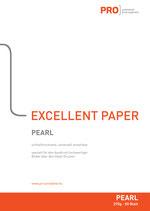 PRO Excellent Paper Pearl 270g/qm