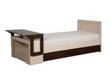 Jugendbett ♥ Kinderbett ♥ integrierter Schreibtisch