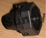 3801-00016 Dust nut