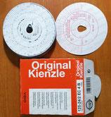 3802-125-24/2 Paper Cart-original VDO Ref VDO: 125-24/2 EC4B