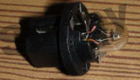 3801-0002 Bulb 12V 1.2 W with socket ref:KIENZLE ref: HW04-067