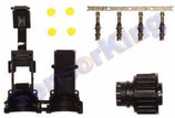 3703-02159YA3  Cable repair kit 4-pin round contact(also for Kitas I and II)