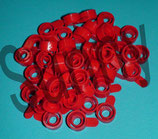 3801-00003A Rear red seals 1318    ref: 1318-9999-015-000