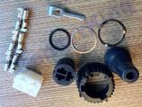 3703-02155K Repair kit-3 pin connector