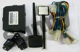 Rain Sensor & Light Sensor System  SAC-R608