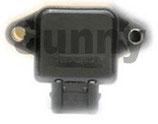 3901-04002 Throttle Position Sensor
