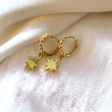 Clean Star Charms