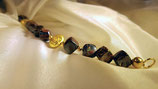 Boulder-Opal Armband