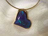 Schwarzer Opal