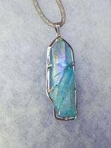Aqua Aura Kristall
